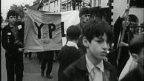 Ymchwilio i radicaliaeth yng Nghymru