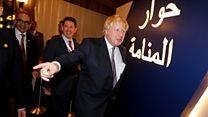 آیا اظهار نظر مقامهای بریتانیا روی روابط تهران و لندن تاثیر می گذارد؟