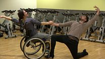 Could you be next GB Wheelchair dancer?