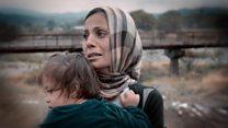 پانصد میلیون کودک در مناطق جنگ زده یا بلادیده زندگی می کنند