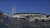ยอดผู้เสียชีวิตจากเหตุระเบิดใกล้สนามฟุตบอลตุรกีพุ่ง 38 คนแล้ว