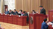 Қирғизистон демократиядан чекинмоқдами?