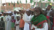 احتفالات المولد النبوي بالسودان: افراح ومدائح وسهرات انشاد