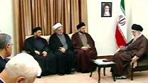 توصیه های رهبر ایران به ائتلاف شیعیان عراق