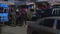'Young girls' in Nigerian market attack