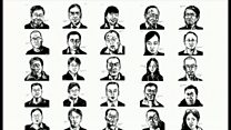 中国で拘束された人権派弁護士たちのその後は?