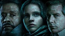 Ditayangkan perdana, Rogue One: A Star Wars Story dipuji-puji penonton