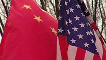 Китай каже Трампу, що Тайвань, це дуже чутливо
