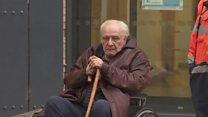 Королевский суд возобновил рассмотрение дела Буковского