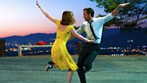 La La Land dominasi nominasi penghargaan Golden Globe 2017