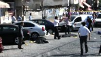 جريمة في اسطنبول
