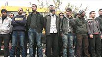 အလက်ပိုမြို့မှာ စစ်တပ်က အရပ်သားတွေကို သတ်ဖြတ်မှုရှိ