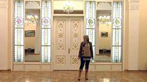 """""""Віскулі"""": місце, де розпустили СРСР"""