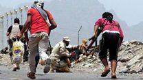 Yémen : un conflit qui perdure