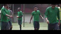 Final Piala AFF, PSSI rilis video 'Perbedaan Menyatukan Kita'