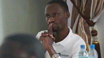 Mwanzilishi wa Jamii Forums azuiliwa Tanzania