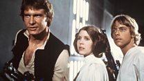 How do you turn Star Wars into a novel?