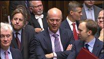 PM urged to sack 'passive transport secretary'