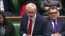 Corbyn: Get a grip and fund it properly please