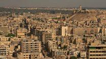 كيف تمكنت الحكومة السورية من السيطرة على حلب؟