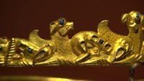 Скифское золото: что вернули Украине