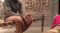 شرم، پاکستان کې پر ۱۲کلن علي جنسي تېری