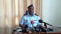 Burundi: Umurambo w'imfungwa watowe mu kabande