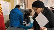 """""""Дүйнө чабыт"""": Референдум өткөрүү тажрыйбасы"""