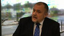 'Concern' over hospital assaults
