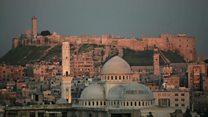 أهم المعالم التاريخية في مدينة حلب
