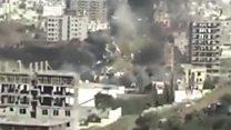 نگرانی آمریکا درباره حمله های اخیر عربستان در یمن