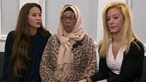 Family of 'ambush' victim speak out