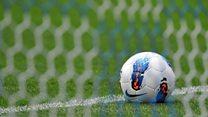 Football abuse: Coach was 'like messiah'