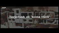 Kisah para TKW yang lolos dari kawasan ISIS di Suriah