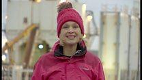 火山国アイスランドの地熱発電 限界に挑戦