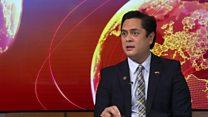 Duterte killings claim 'not literal'
