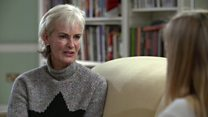 Judy Murray: 'No tennis for Andy's daughter'