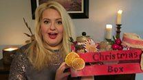 Sedgley woman gives Christmas gift-making tips