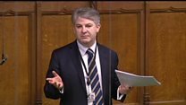 MP objects to domestic violence bill