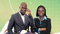 Le Débat BBC Afrique- Africa n°1 Paris du 17/12/2016