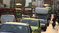 How serious is air pollution?