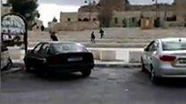 مقتل 5 أشخاص وجرح 9 آخرين أثناء تبادل لإطلاق النار مع مسلحين في محافظة الكرك