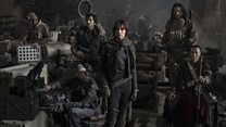 Rogue One: A Star Wars Story pimpin perolehan box office
