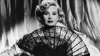 好莱坞知名影星莎莎·嘉宝99岁辞世