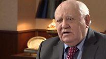 Горбачев: развал СССР - это моя драма