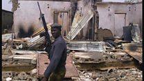 Nigeria: An kafa dokar hana fita a Kafancan