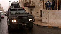 """الأمن في الأردن تعامل """"بنجاح تام"""" مع الهجوم في الكرك"""