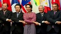 دولت میانمار: آماده پذیرفتن کمک های بشردوستانه به اقلیت مسلمان روهینجا است