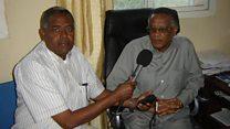 Kaalin intee la eg ayey xildhibaannada Somaliland ka qaateen abaarta halkaa ka taagan?