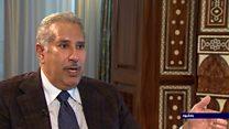 بلا قيود  مع الشيخ حمد بن جاسم رئيس وزراء قطر السابق